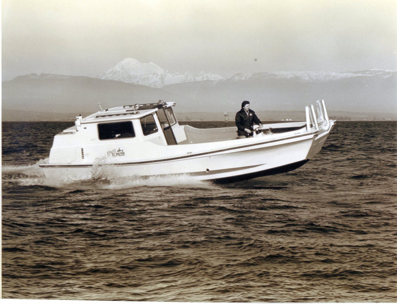 Orca Workboat